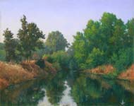 Coyote Creek Reflections: Jim Promessi